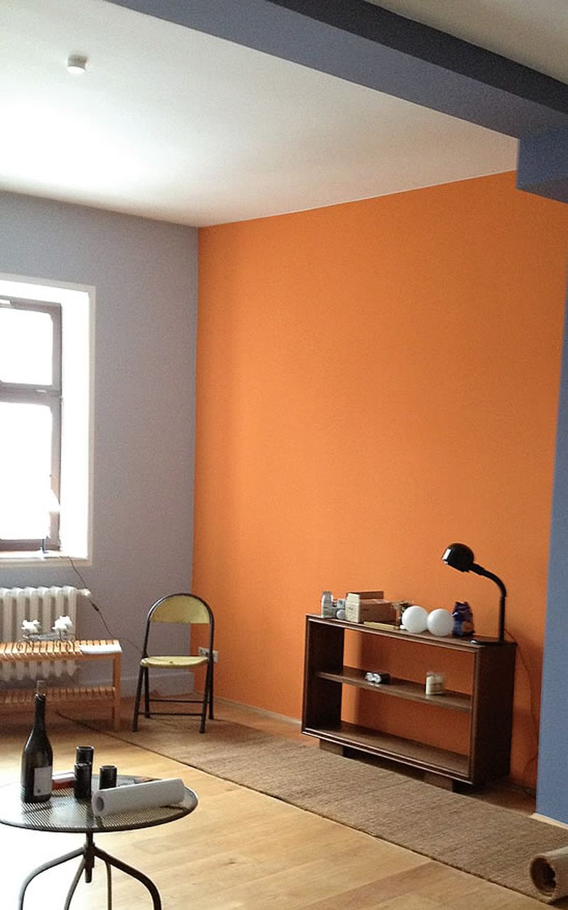 Farb- und Raumgestaltung Maler Görlitz | Malermeister Knospe