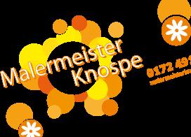 Malermeister Knospe